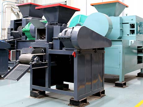 briquette manufacturing machine for sale philippines
