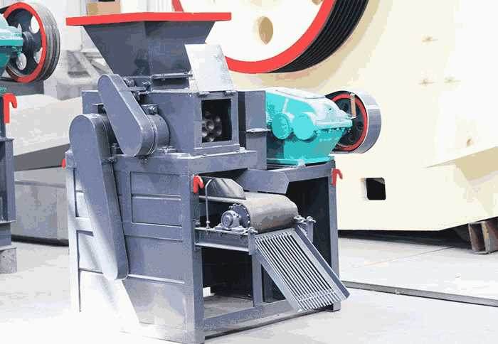 Coal Charcoal Making Machine Price Briquetting Machine In Canada