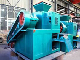 Charcoal Briquette Machine For Sale In Philippines