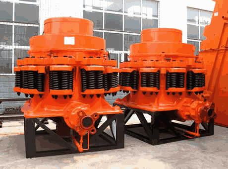 cone crusher for concrete crushing in ghana