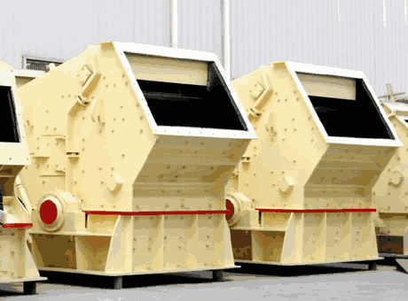 por le iron ore impact crusher for hire south africa