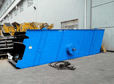Philippines efficient large coal circular vibrating screen sell it at a bargain price